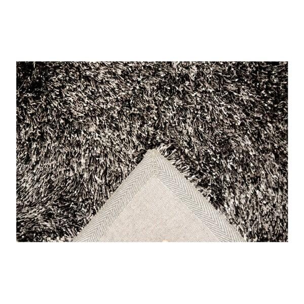 Koberec Como Anthrazit, 70x140 cm
