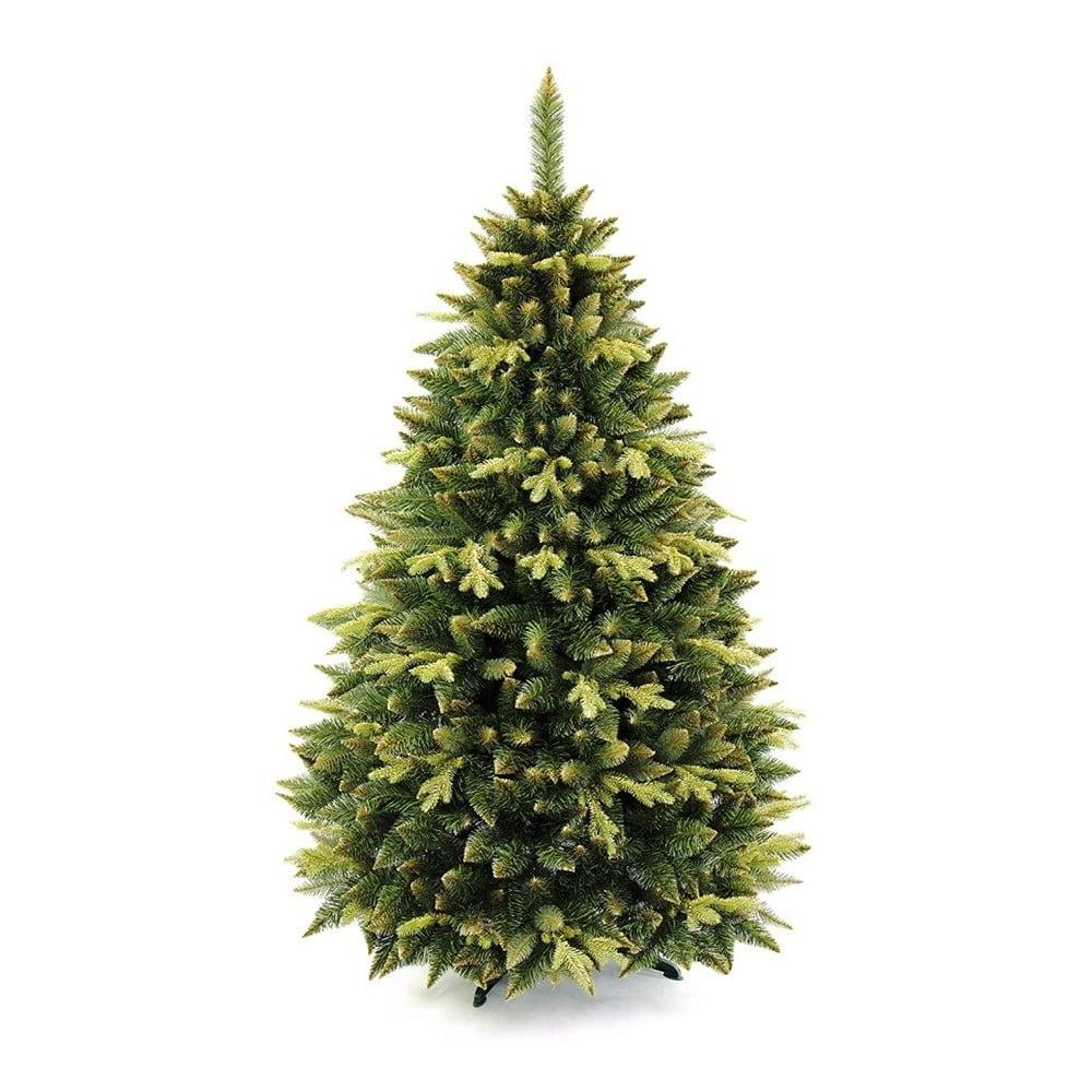 Umělý vánoční stromeček DecoKing Luke, výška 1,8m