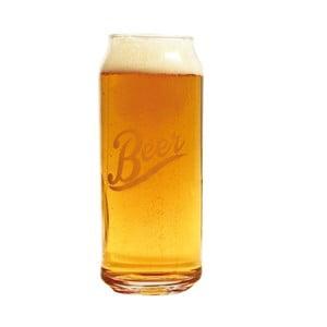 Sklenice na pivo Gift Republic Beer