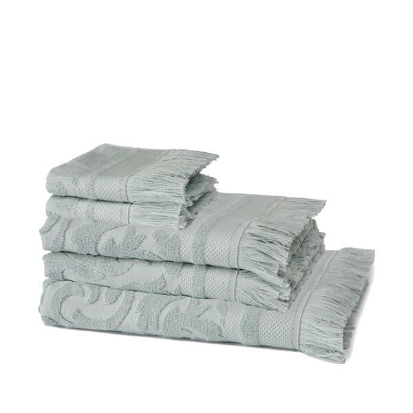 Set 5 ručníků Grace Mist