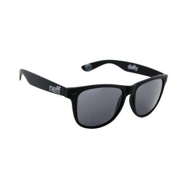 Sluneční brýle Neff Daily Matte Black