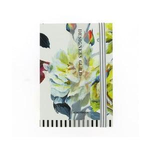 Zápisník A5 Blueprint Collections Couture Rose