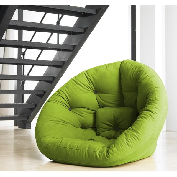 Nest Lime Grey