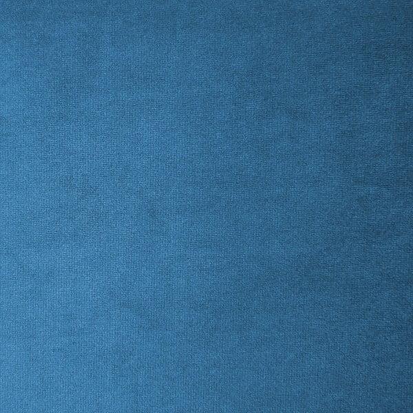 Modrá trojmístná pohovka Vivonita Laurel