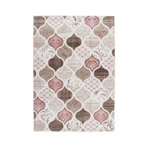 Koberec Talitha 718 Pink, 80x150 cm