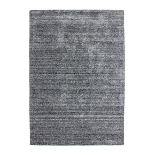 Koberec Polaris 558 Silver, 80x150 cm