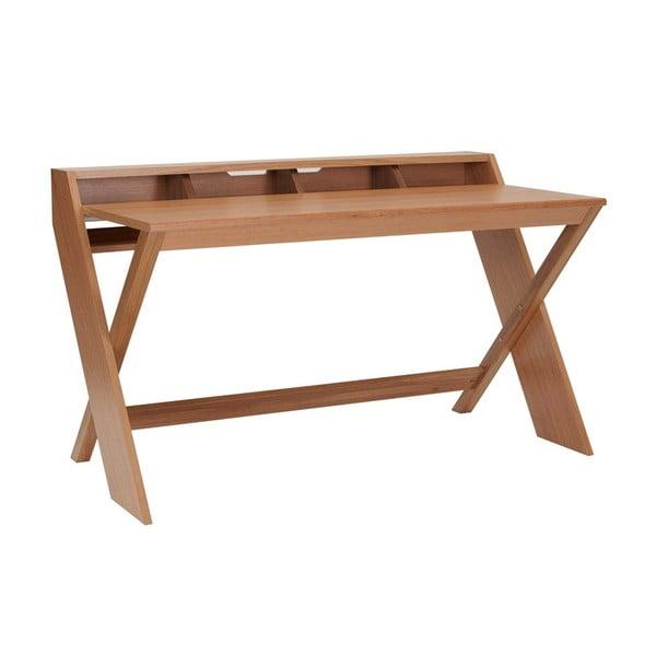 Pracovní stůl Woodman Ravenscroft Cross Leg