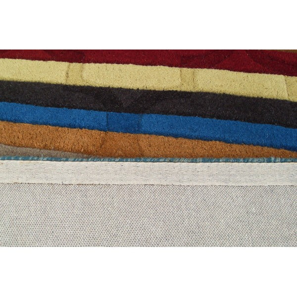 Koberec Wool 714, 153x244 cm