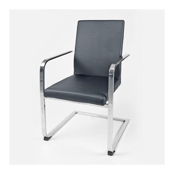 Pracovní židle Ottavia, černá