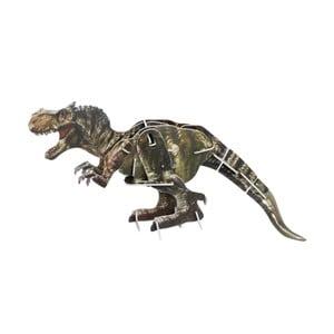 Papírová skládačka tiranosaura Rex London T-Rex