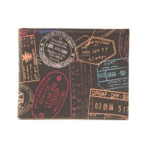 Pánská kožená peněženka Alviero Martini Calisto