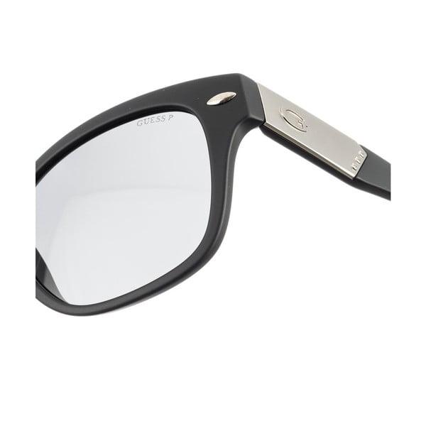 Pánské sluneční brýle Guess 1018 Matt Black