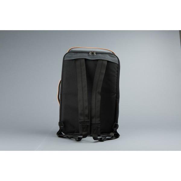 Batoh/taška R Bag 107, černá