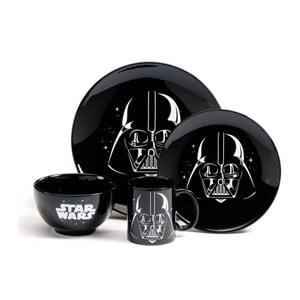 Set 4 produse de veselă Star Wars™