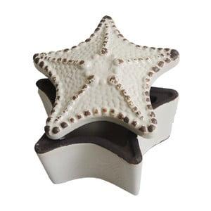 Keramická šperkovnice Star