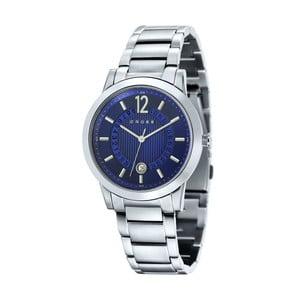 Pánské hodinky Cross Cambria Medium Blue, 39 mm