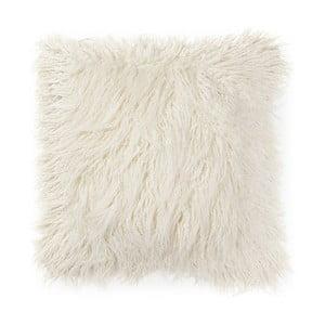 Pernă La Forma Brock, 45x45cm, alb