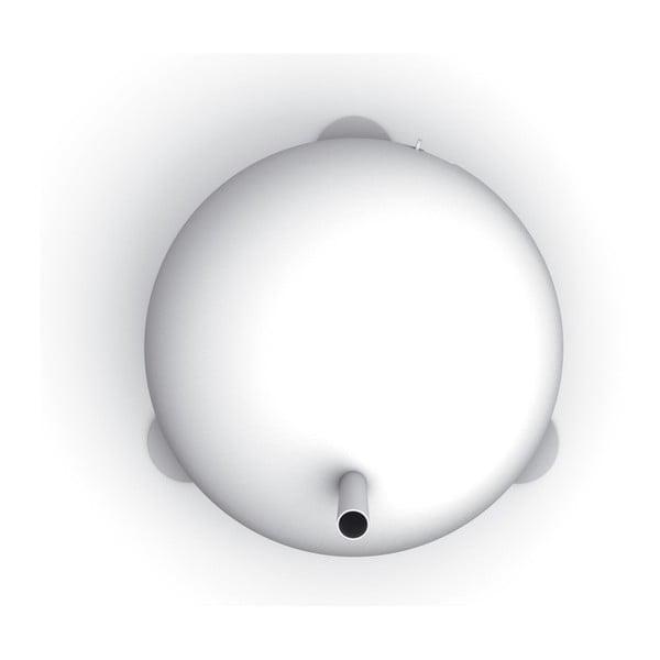 Parní zvlhčovač vzduchu Fred, bílý