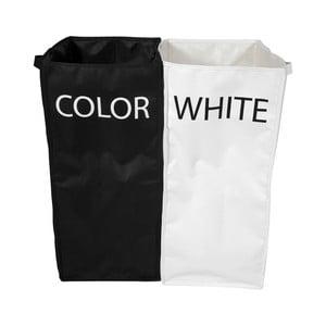Koš na prádlo Color&White