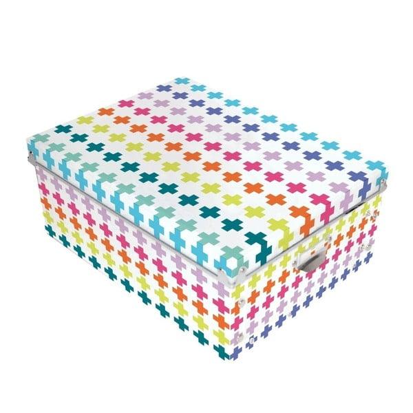 Úložný box Technicolor Incidence Cross