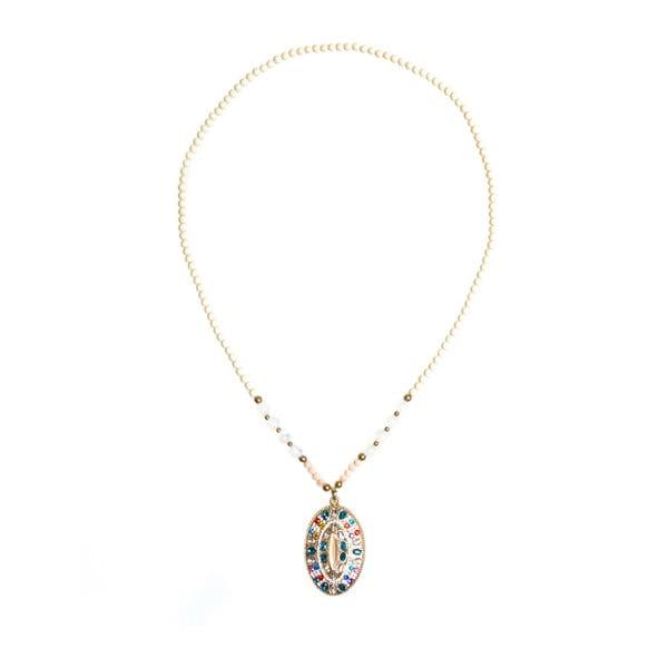 Náhrdelník Multi Pearl