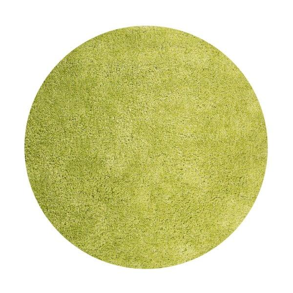 Koberec Twilight Lime Green, 135 cm