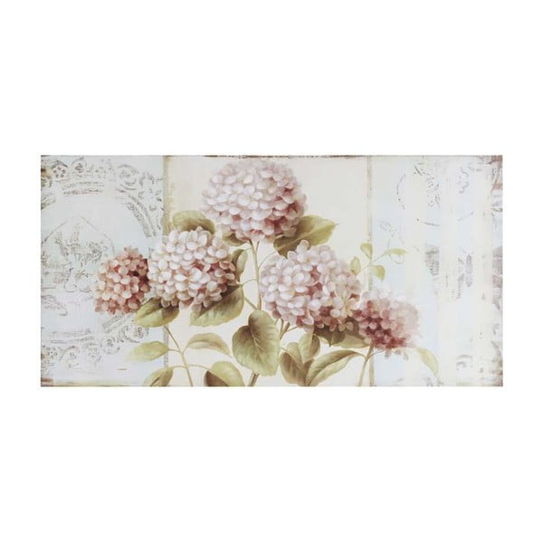 Květinový obraz I