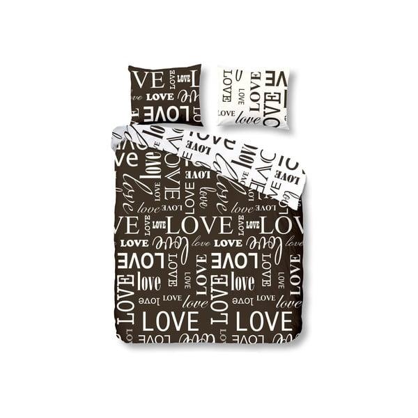 Povlečení Love, 140x200 cm
