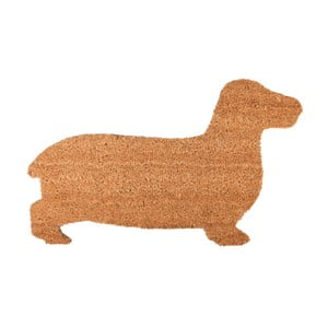 Rohožka z kokosového vlákna Esschert Design Dog