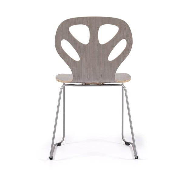 Židle Maple, barva dubu