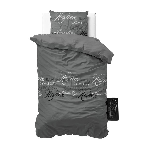 Lenjerie de pat din bumbac Sleeptime Royal, 140 x 200 cm