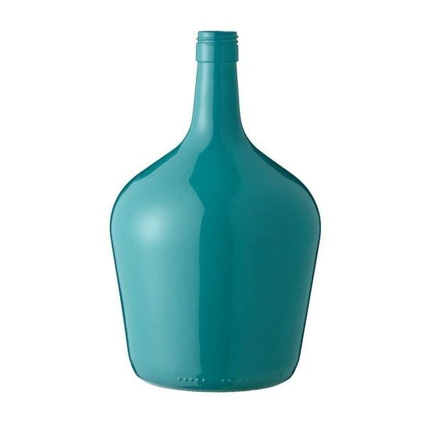 Demižón Azur, 15x25 cm