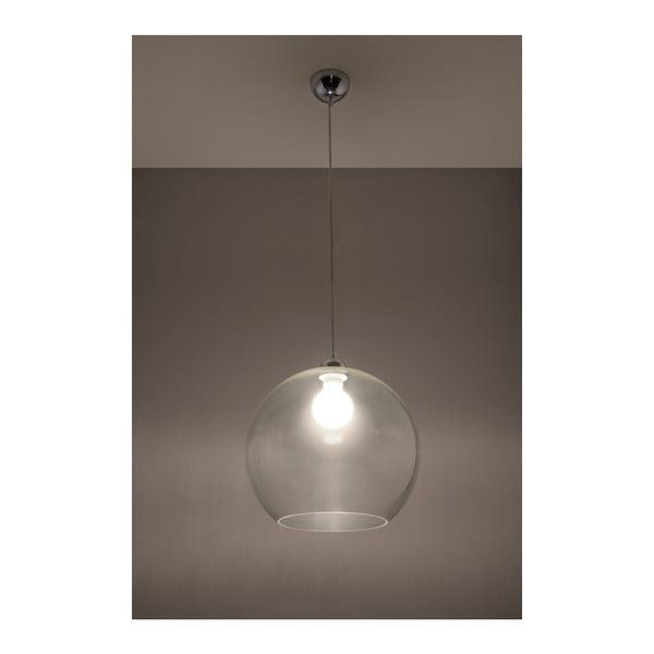 Stropní svítidlo Nice Lamps Jukon Transparent