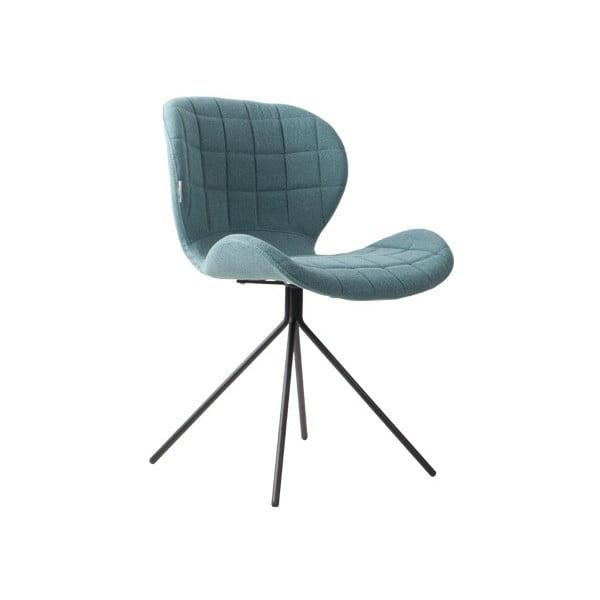 Židle OMG Blue