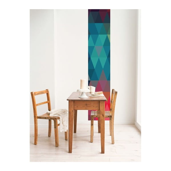 Tapeta Violette, 48x300 cm