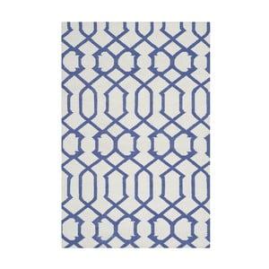 Vlněný koberec Safavieh Margo, 121x182cm
