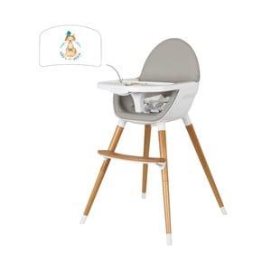 Dětská jídelní židlička Naf Naf Nuuk Fox
