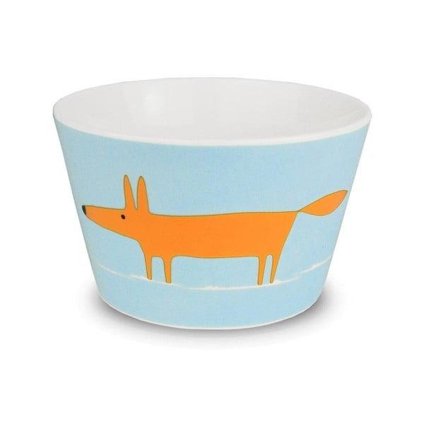 Miska na cukr MAKE International Mr. Fox Duckegg/Orange