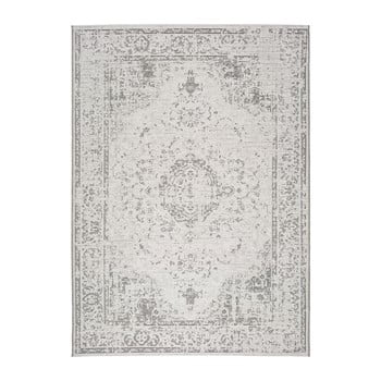 Covor pentru exterior Universal Weave Lurno, 155 x 230 cm, gri imagine