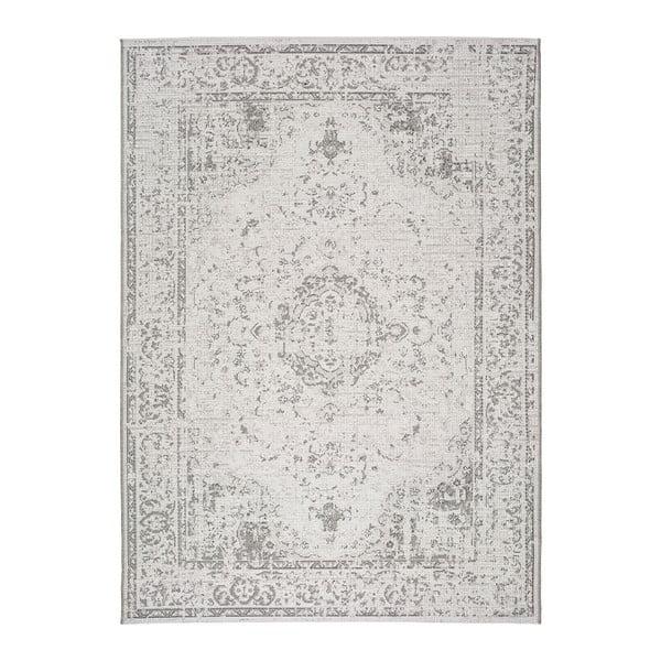 Weave Lurno szürkés-bézs kültéri szőnyeg, 155x230 cm - Universal