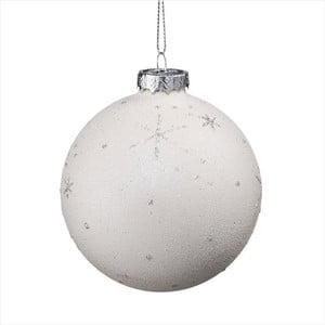 Vánoční závěsná ozdoba Butlers Hang On Icy Star