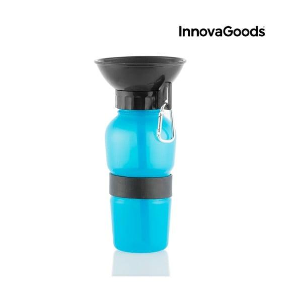Cestovná fľaša na vodu pre psov InnovaGoods