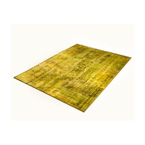Koberec Vintage Antique Green, 140x200 cm