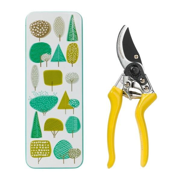 Zahradnické nůžky Tin