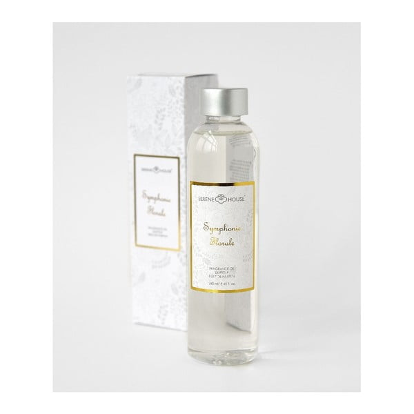 Vonný olejíček Fragnance Symphonie Florale, 240 ml