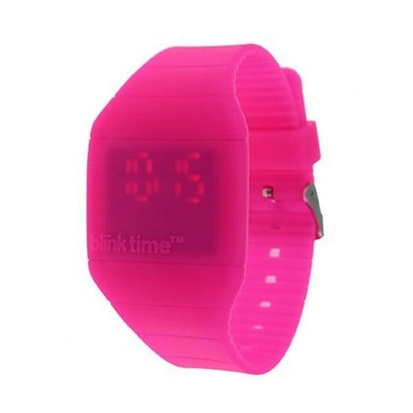Hodinky Blink Time!, růžové