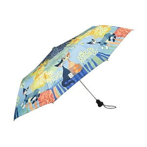 Skládací deštník Von Lilienfeld Dolce Vita