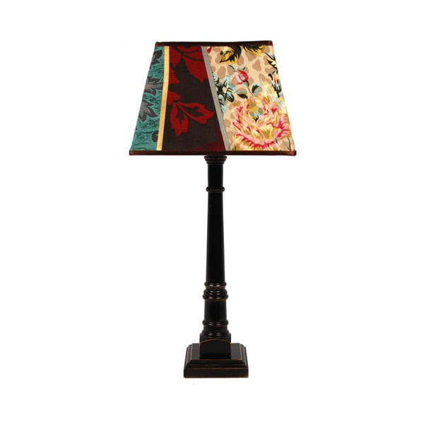 Stolní lampa Rose Garden