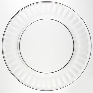 Dezertní talíř La Rochère Périgord, ⌀19cm