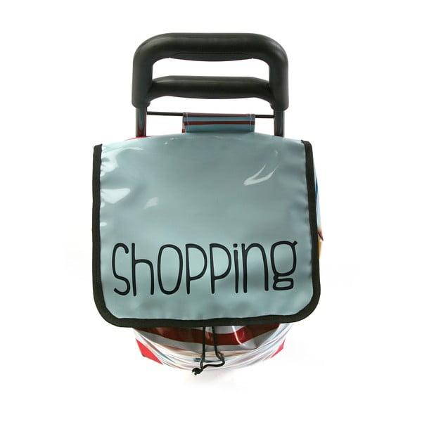 Nákupní taška na kolečkách Versa Carro